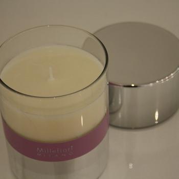 Bougie Parfumée Magnolia Blossom & Wood