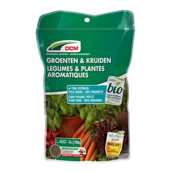 Engrais Légumes & Plantes Aromatiques