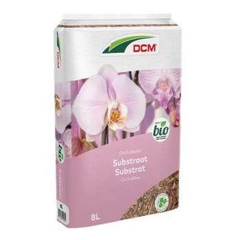 DCM Substrat pour Orchidées