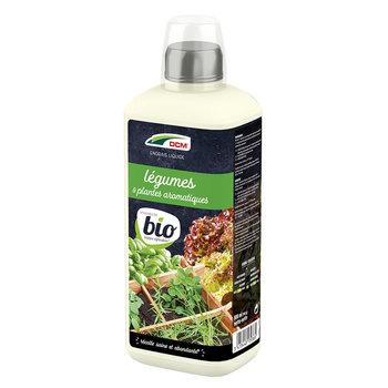 Engrais liquide Légumes & Plantes aromatiques