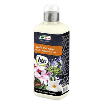 Engrais liquide Plantes d'Orangerie & Mediterraneennes