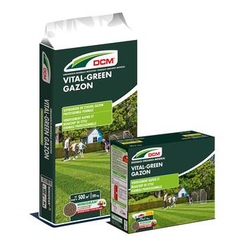 Engrais Vital-Green Gazon